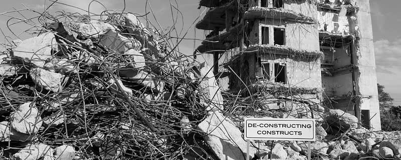 deconstructing constructs: TIMEANDDESIRE